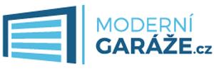 MODERNIGARAZE.cz Logo